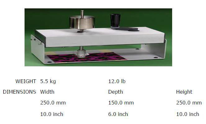 Color Fastness Testing machine in India