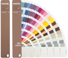 Pantone TPG(TPX) Guide