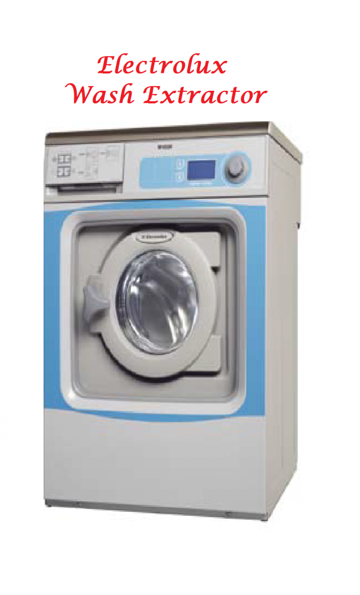 Electronux-Imported Washing Machine